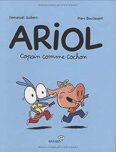 """Afficher """"Copain comme cochon"""""""