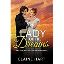 Lady of His Dreams (The Daughters of Devonshire Book 1)