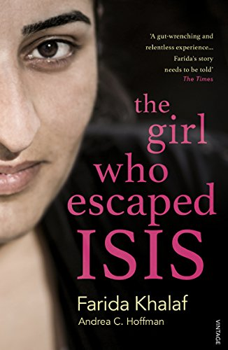 B.O.O.K The Girl Who Beat ISIS: Farida's Story [T.X.T]