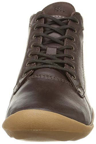 Tbs 8735 Women's Brown Derbys Ebène Stafer qrwHqA0x