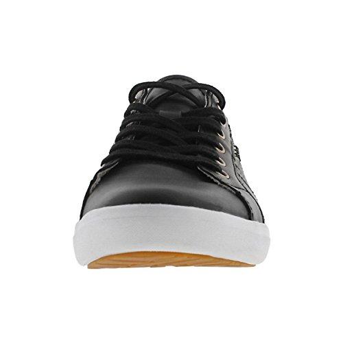 Schwarz Sneaker up 41 Women's Lace Seibel Casual Josef Sina P0U8W67nq