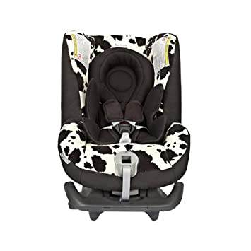 Britax First Class Plus Group 0 1 Car Seat Cowmooflage Amazon Co