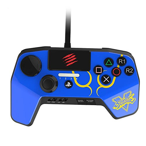 Joypad MC Street Fighter V FightPad PRO - Chun Li