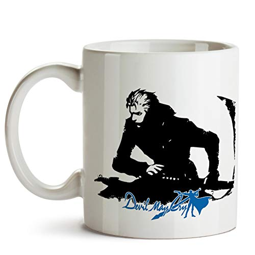 Devil May Cry - Vergil Mug -