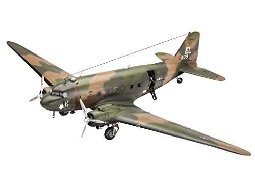 Revell 04926, AC-47D Gunship, 1:48 scale Aircraft Model kit