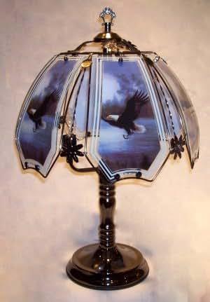Eagle Touch Lamp Amazon Com