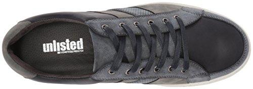 Niet Vermeld Door Kenneth Cole Mens Plott Sneaker Marine