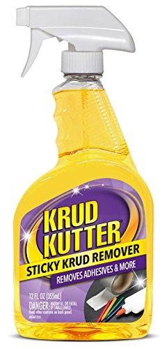 Krud Kutter 305476 Sticky Krud Remover, 12 oz