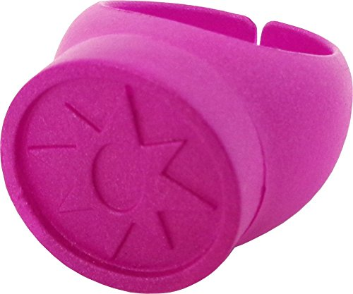Blackest Night Violet Lantern Star Sapphire Corps Power Ring DC Comics Green Lantern