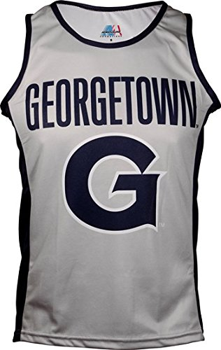 Georgetown Cycling Jersey - 7