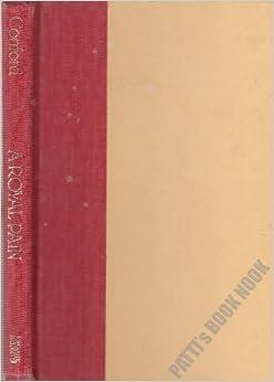 A Royal Pain by Ellen Conford (1986-03-03)