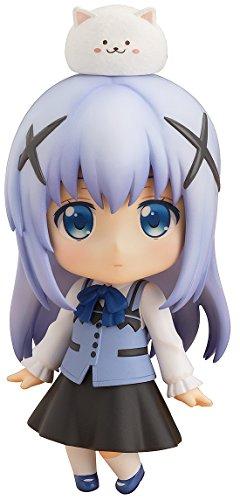 Good Smile Order Rabbit Nendoroid