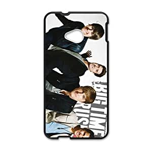 Big time handsome boy Cell Phone Case for HTC One M7