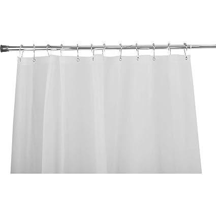 TENOVEL 3 Piece Bathroom Sets 42 72Spring Adjustable Tension Shower