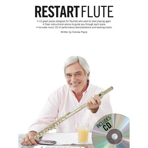 Restart Flute - Sheet Music, CD: Amazon co uk: 9781849389723: Books