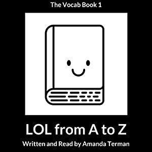 LOL from A to Z Audiobook