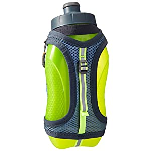 Nathan SpeedMax Plus Handheld Flask, Bluestone, One Size
