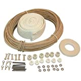 ALTO SHAAM - 4880 WARMER ELEMENT KIT;240V 134 HEATER WIRE