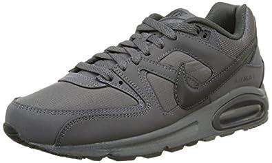 pefoi Nike Men\'s Air Max Command Trainers Multicolour Size: 6.5: Amazon