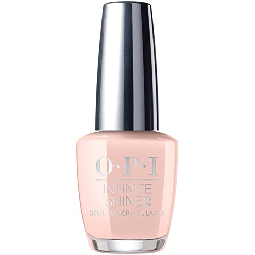 Long Wear Paint (OPI Infinite Shine, Bubble Bath, 0.5 fl.oz.)