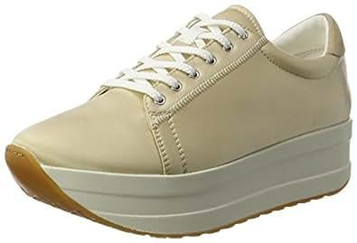 4322-085 - Zapatillas de Sintético Mujer, Color Azul, Talla 40 EU Vagabond