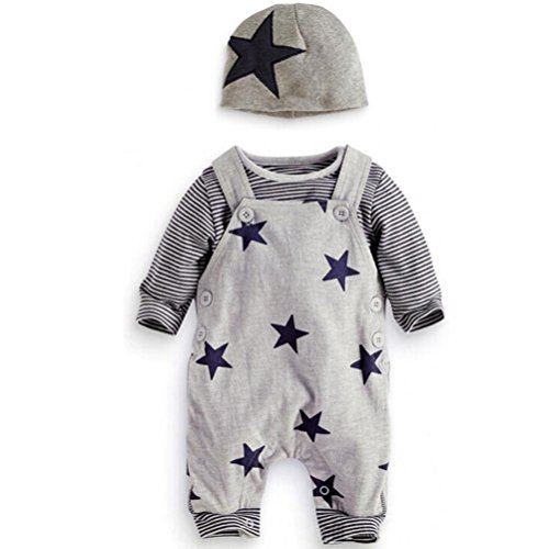 3 Pcs Baby Boys Cartoon Training Pants Toddler Cotton Underwear - 6