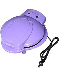 Brentwood TS-254 Non-Stick 12 Cake Pop Maker, Purple
