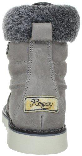 Roxy Roxy - Schuhe - JOELLE - WPWSL253-SND - sand WPWSL253-SND - Botines fashion de cuero para mujer Gris