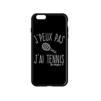coque iphone 5 tennis