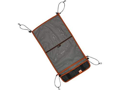 Kelty Gear Loft Hanging Tent Organizer Polyester by CCB