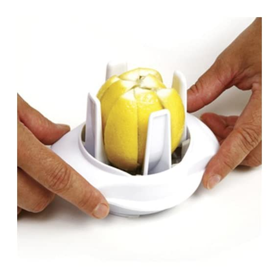 Norpro Lemon Lime Slicer 2 Norpro Lemon Lime Slicer