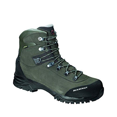 Mammut Trovat Advanced High GTX® Men (Backpacking/Hiking Footwear (High)) bark-grey