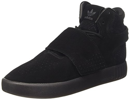 Core adidas Montantes Utility Mixte Black Tubular Black Adulte Invader Baskets Noir Strap Core Black vxwvr7q