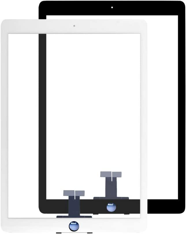 Touch Screen Digitizer Assembly Replacement for iPad Air 3 2019 3rd Gen A2152 A2123 A2153 A2154 10.5