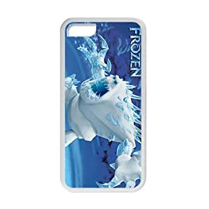 MMZ DIY PHONE CASEFrozen pretty practical drop-resistance Phone Case Protection for ipod touch 4