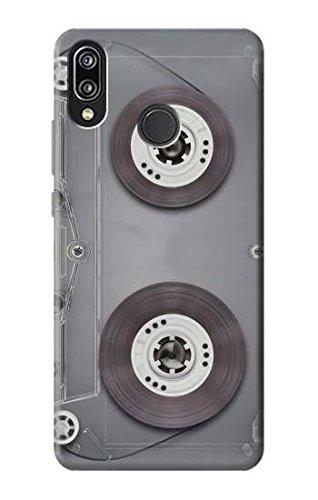 Innovedesire Cassette Tape Funda Carcasa Case para Huawei P20 Lite: Amazon.es: Electrónica