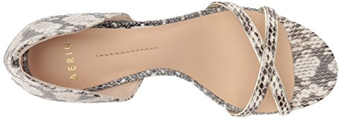 Roccia AERIN Women's Snake Spotted Pale Gold Cocobay TwZ8xA