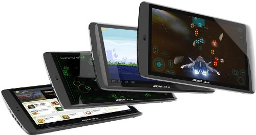 Archos 101 g9 ☆ BEST VALUE ☆ Top Picks [Updated] + BONUS