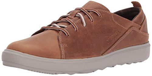 Merrell Damen Around Town Antara Lace Sneaker Braun (Brown Sugar)