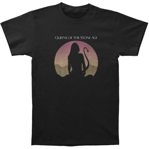 Queens of the Stone Age - Succubus (slim fit) T-Shirt Size L