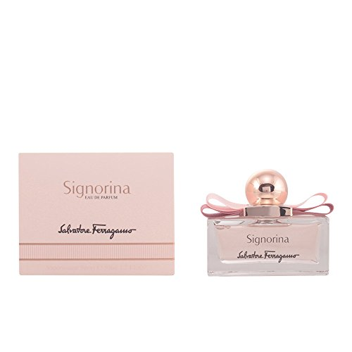 (Salvatore Ferragamo Signorina EDP Spray for Women, 1.7 Ounce)
