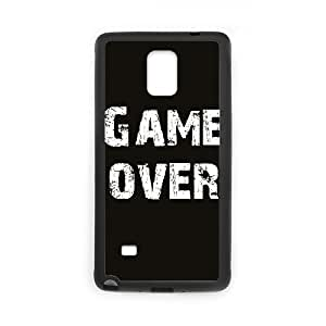 Game Over High Qulity Customized Cell Diy For SamSung Galaxy S3 Case Cover Game Over Diy For SamSung Galaxy S3 Case Cover