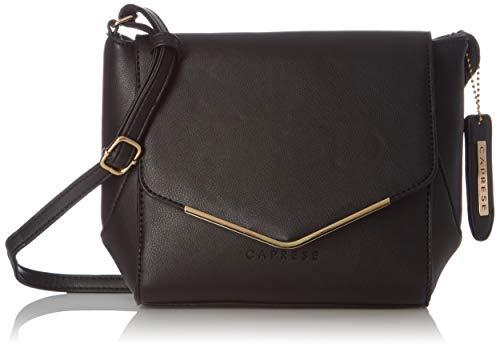 Caprese Yondella Women's Sling Bag (Black)
