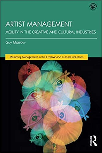 amazon artist management mastering management in the creative and