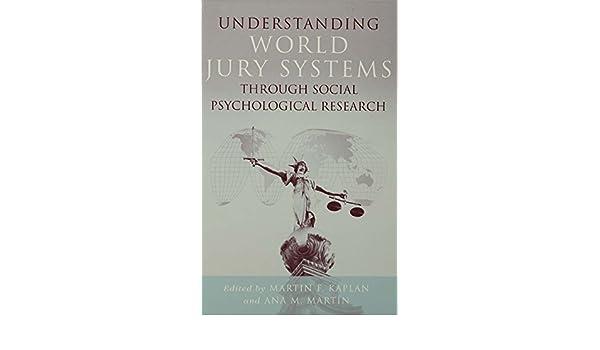 World Jury Systems