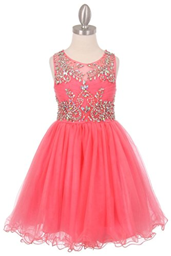 Couture Dress - 6