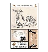 The Prestige [ THE PRESTIGE BY Priest, Christopher J ( Author ) Dec-01-2005[ THE PRESTIGE [ THE PRESTIGE BY PRIEST, CHRISTOPHER J ( AUTHOR ) DEC-01-2005 ] By Priest, Christopher J ( Author )Dec-01-2005 Paperback