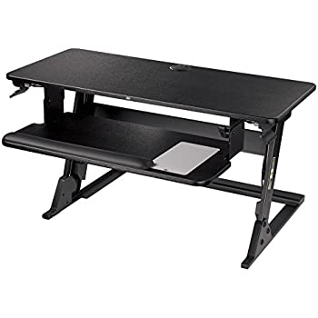 Amazon Com 3m Precision Standing Desk Convert Desk To