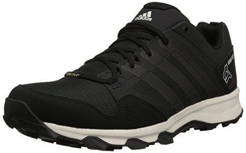 adidas outdoor Men's Kanadia 7 TR Gore-TEX Trail Running ShoeDark Grey/Black/chalk White7.5 D US