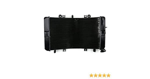Newsmarts Motorcycle Accessories Engine Radiator Guard Grill for Suzuki Boulevard C50//M50 05-2016//VL800 2001-2004